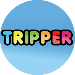 GTA Tripper Brand Logo