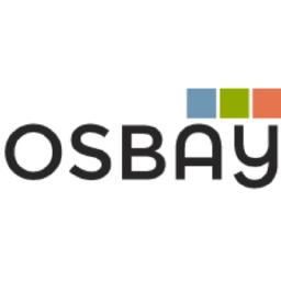 Osbay Logo