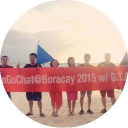 GTA Lingochat @ Boracay 2015