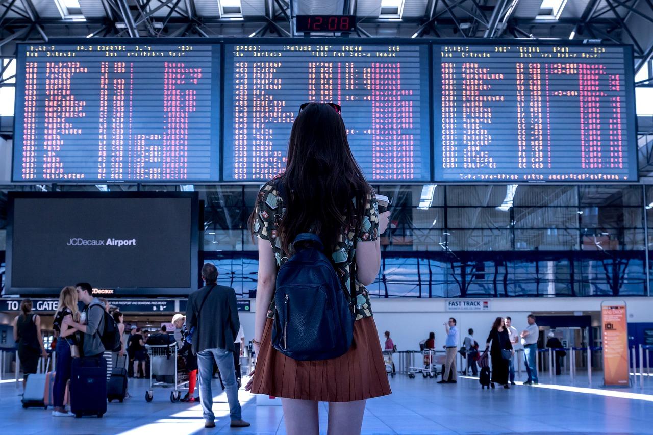 Référencer votre entreprise parmi les agences de voyage en ligne de Chine