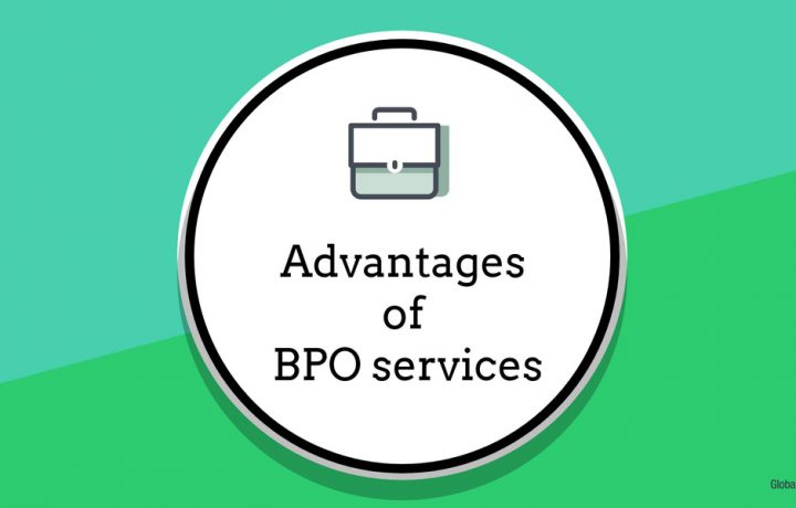 Advantages of BPO